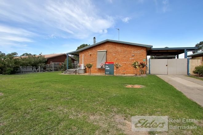 Picture of 35 Hoyt  Street, LINDENOW VIC 3865