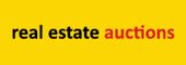 Logo for Real Estate Auctions