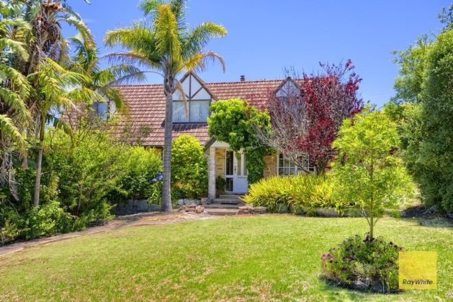 Picture of 23 Meananger Crescent, BAYONET HEAD WA 6330