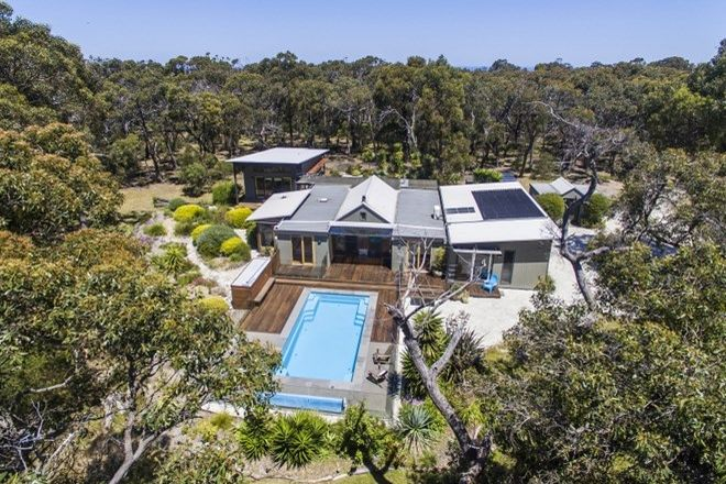 Picture of 5 Point Addis Road, BELLS BEACH VIC 3228