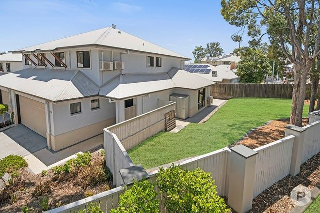 Picture of 10/5 Central Avenue, MOUNT OMMANEY QLD 4074