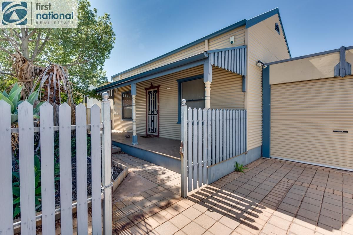 40 Langsford Street, Port Augusta SA 5700, Image 0