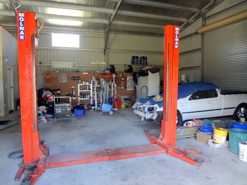 78 Althouse Road, Cloyna QLD 4605, Image 2