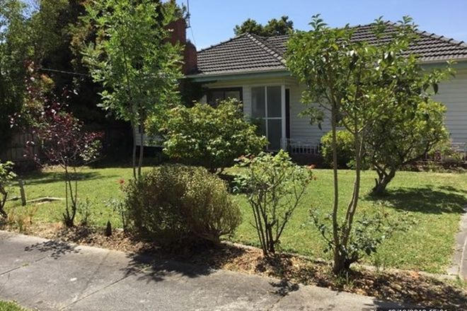 Picture of 8 Maurice Avenue, RINGWOOD VIC 3134