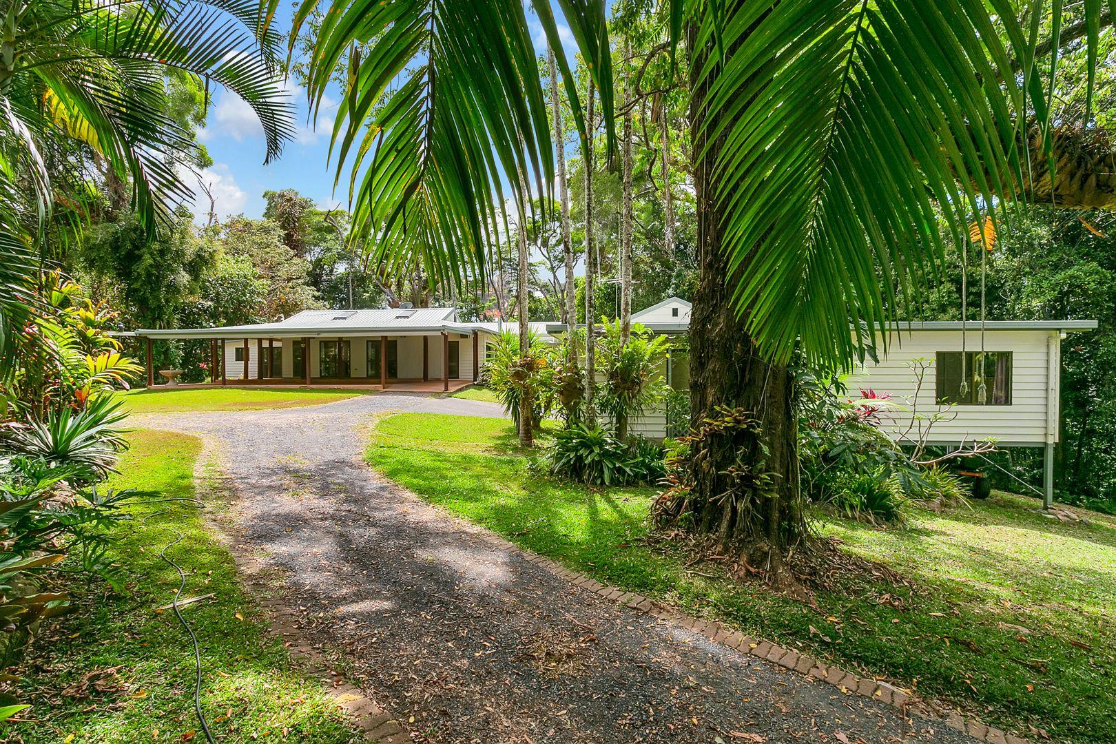 22B Greenhills Road, Kuranda QLD 4881, Image 0