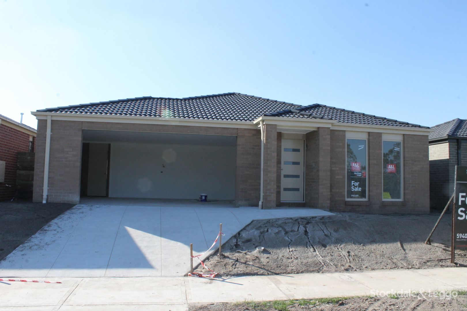 38 (Lot 231) Bronzewing Street, Pakenham VIC 3810, Image 0