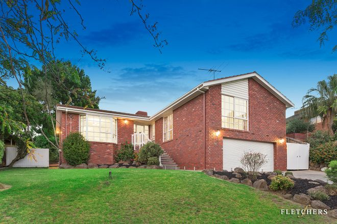 Picture of 38 Santa Rosa Boulevard, DONCASTER EAST VIC 3109