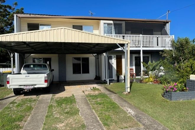 Picture of 4 Paton Tce, SLADE POINT QLD 4740