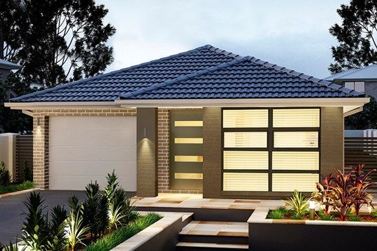 Picture of Lot 3151 Archway Street, GREGORY HILLS NSW 2557