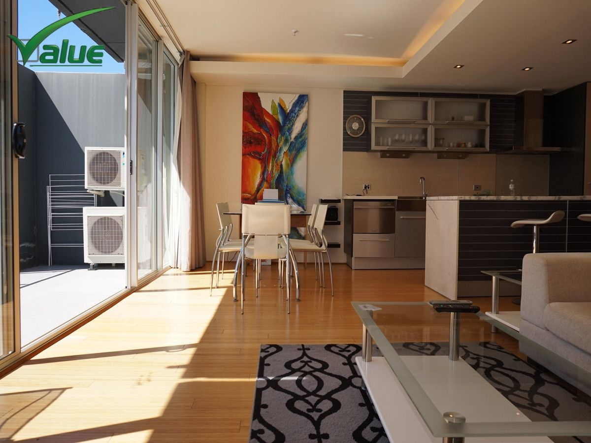 63/22 St Georges Terrace, Perth WA 6000, Image 1