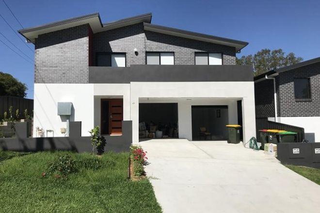Picture of HENRY, JESMOND NSW 2299