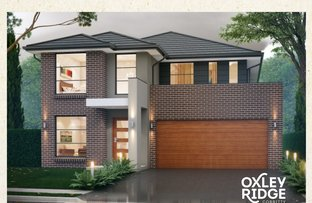 Picture of Lot 525 Oxley Ridge, Cobbitty NSW 2570