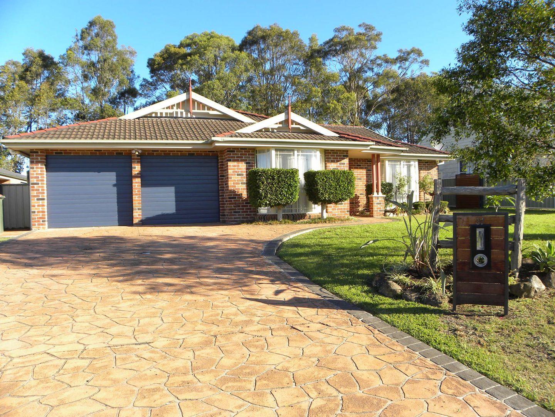 37 Illawarra Circuit, Worrigee NSW 2540, Image 0