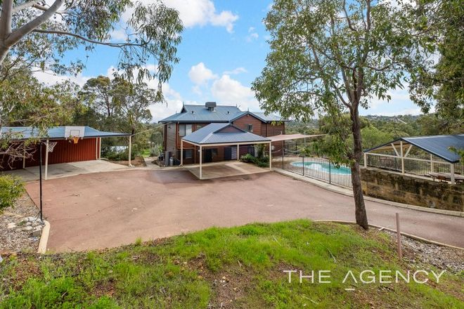 Picture of 9 Bulkirra Place, HELENA VALLEY WA 6056
