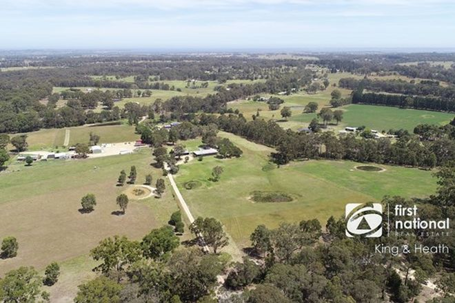 Picture of 702 Duncan Road, TAMBO UPPER VIC 3885