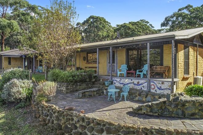 Picture of 3430 Great Ocean Road, GLENAIRE VIC 3238