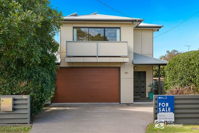 Picture of 56 Whites Road, MANLY WEST QLD 4179