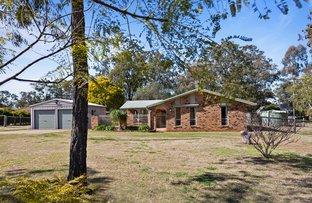 Picture of 22 Goombungee Meringandan Road, Meringandan West QLD 4352