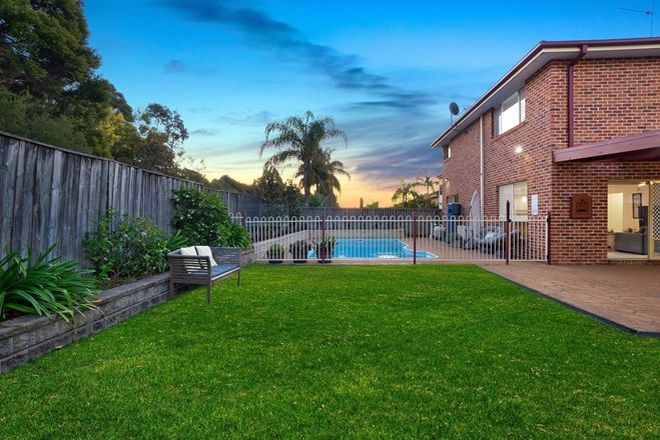 Picture of 10 Heritage  Place, GLENWOOD NSW 2768