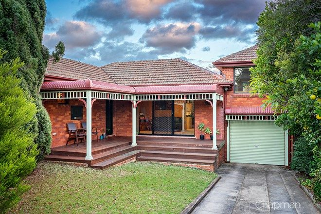 Picture of 6 Evans Parade, LAPSTONE NSW 2773