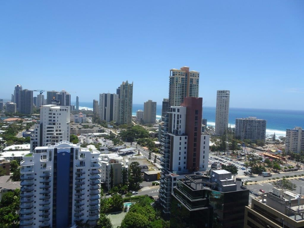 25B/2 Riverview Parade, Surfers Paradise QLD 4217, Image 0