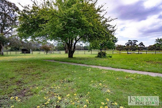 Picture of 93 Oakbank Road, MOUNT ELIZA VIC 3930