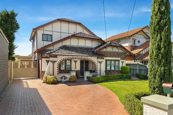 Picture of 108 Royal Parade, PASCOE VALE SOUTH VIC 3044