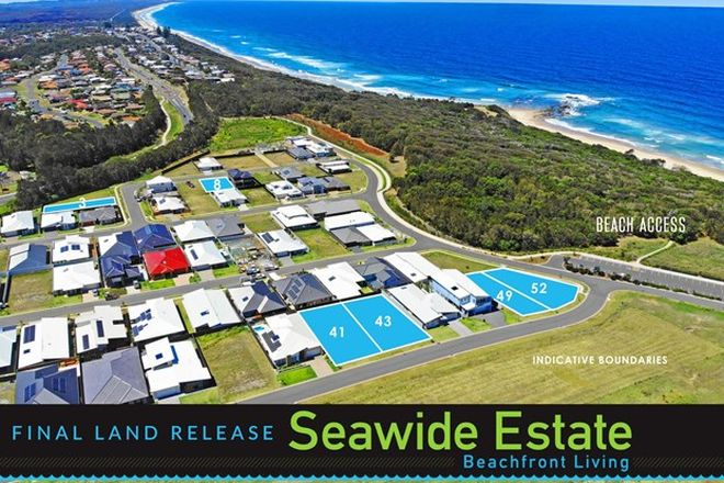 Picture of Seawide Final Release, LAKE CATHIE NSW 2445