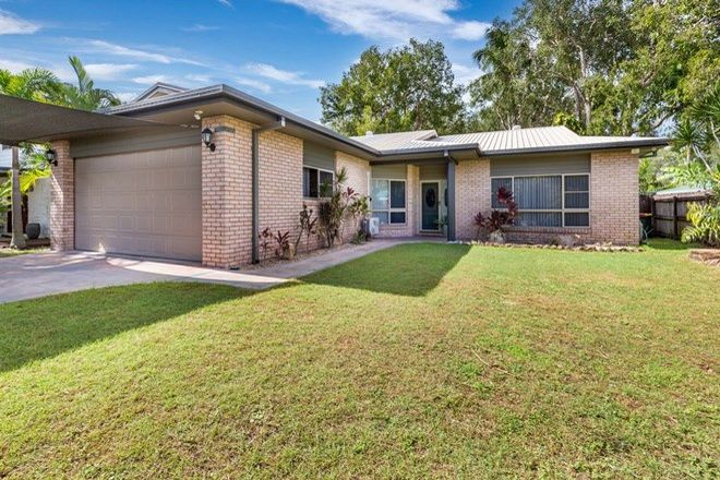 Picture of 6 Richard Street, ANDERGROVE QLD 4740