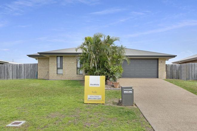 Picture of 115 Fairway Drive, BARGARA QLD 4670