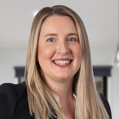 Melinda Darby, Sales representative