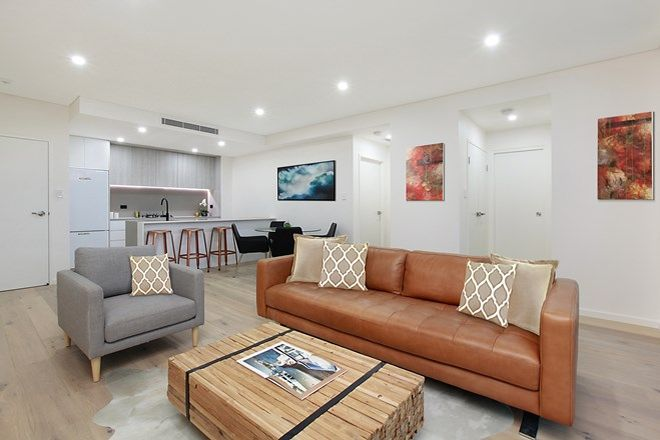Picture of Western Crescent, GLADESVILLE NSW 2111