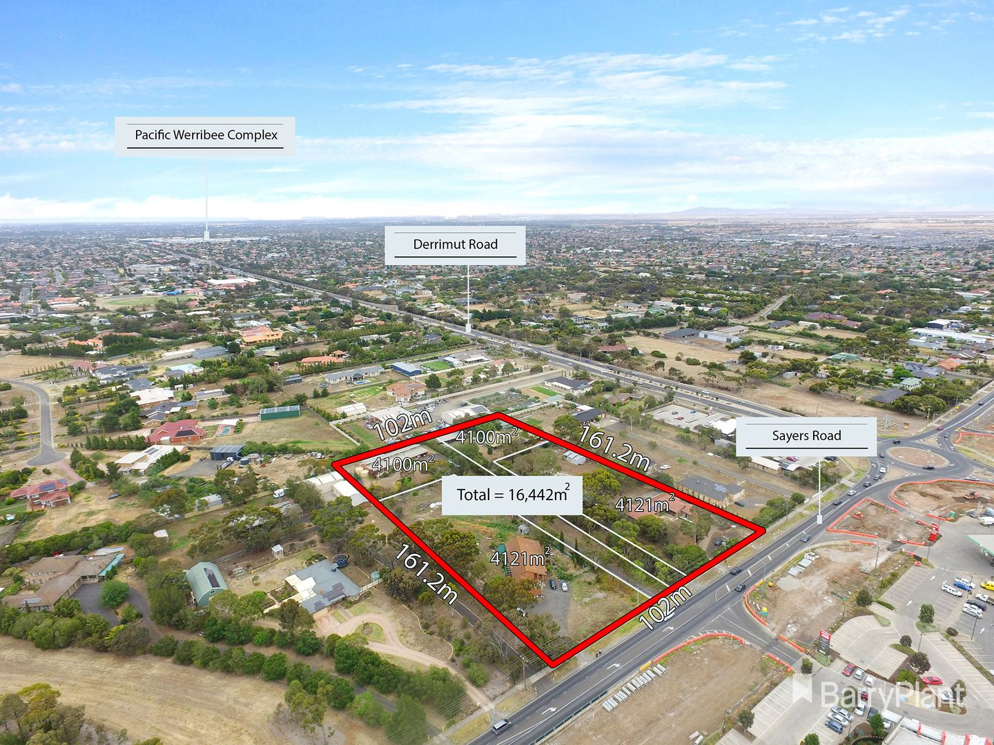 575-583 Sayers Road, Hoppers Crossing VIC 3029, Image 2
