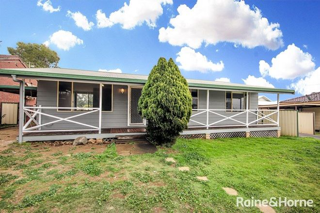 Picture of 22 Dalwood Place, MUSWELLBROOK NSW 2333