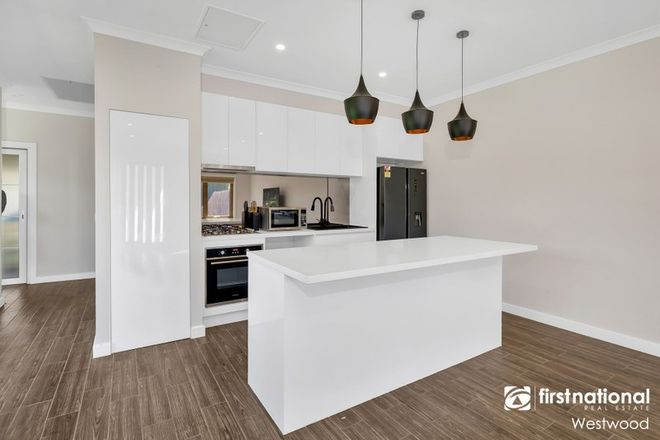 Picture of 5B Jago Court, WERRIBEE VIC 3030