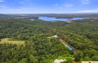 Picture of 379 Tunnel Ridge Road, Mooloolah Valley QLD 4553