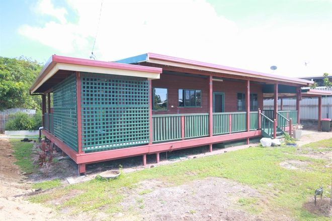 Picture of 4 Illich Street, KURRIMINE BEACH QLD 4871