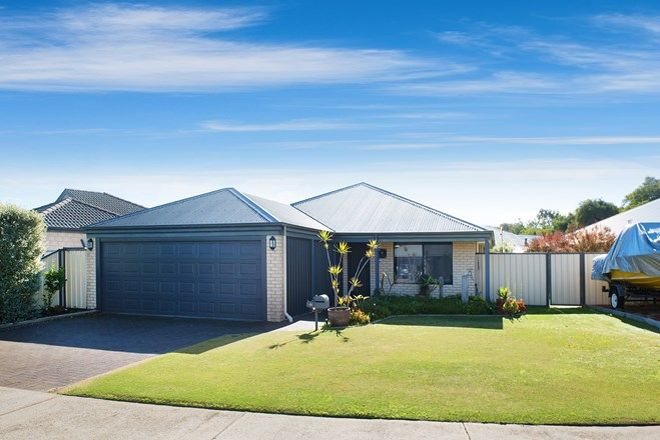 Picture of 19 Enterprise Way, BROADWATER WA 6280