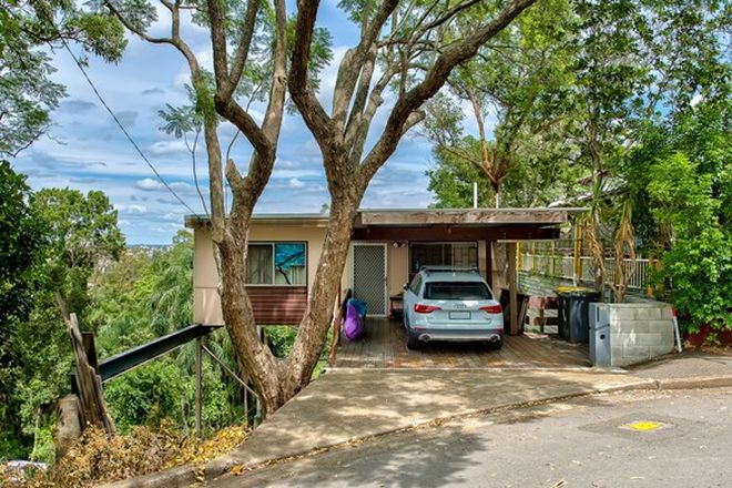 Picture of 34 Derby Street, HIGHGATE HILL QLD 4101