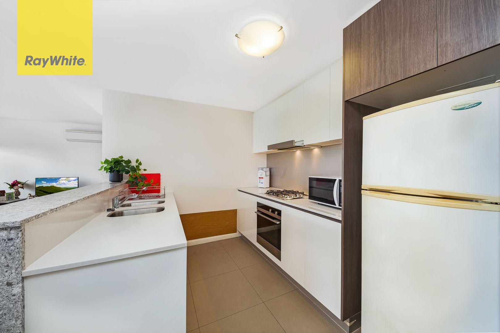 8/6 Haldon Street, Lakemba NSW 2195, Image 2