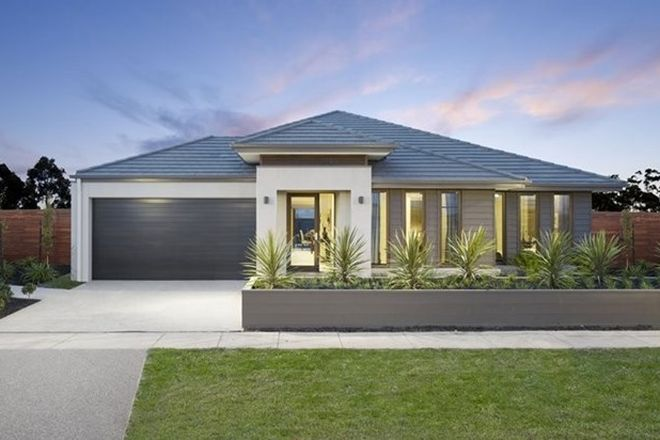 Picture of Lot 1734 Meander Street, WHITEMAN WA 6068