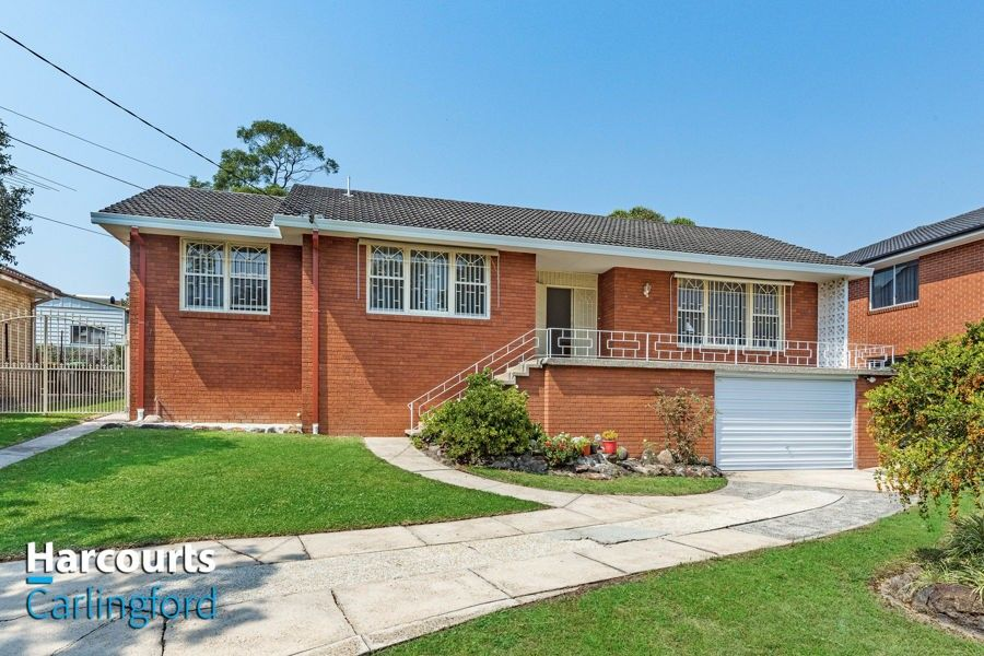 7 Bellevue Drive, Carlingford NSW 2118, Image 0