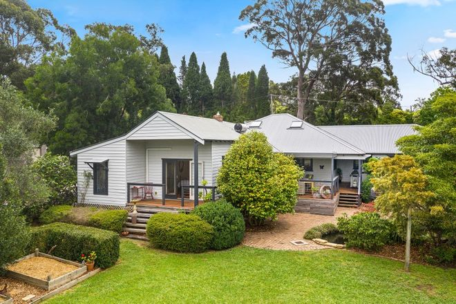 Picture of 37 Mary Street, RENWICK NSW 2575