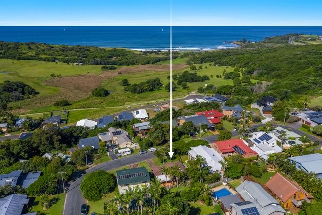 Picture of 37 Sandstone Crescent, LENNOX HEAD NSW 2478