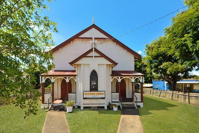 Picture of 36 Larnach Street, ALLENSTOWN QLD 4700