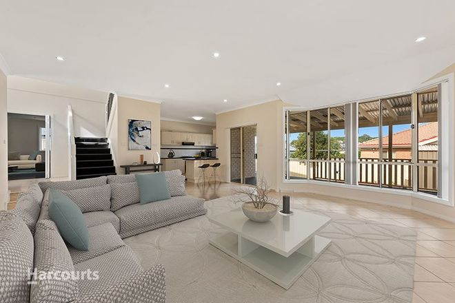 Picture of 9 Edgecombe Court, SHELL COVE NSW 2529