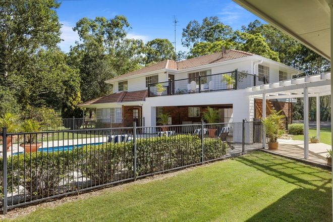 Picture of 42 Goodsirs Road, MURPHYS CREEK QLD 4352