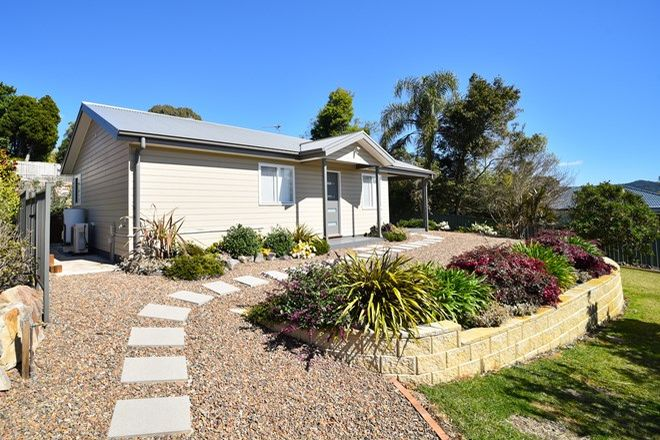 Picture of 11A/11a Craigend Street, WYOMING NSW 2250
