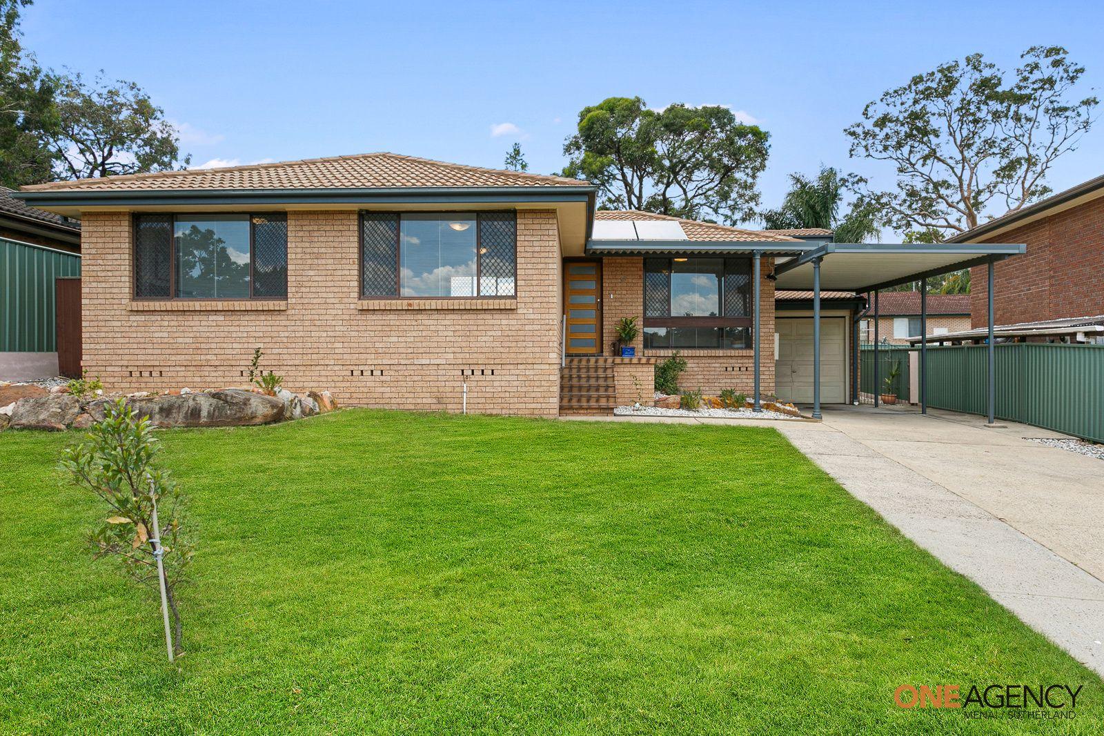 34 Miller Place, Menai NSW 2234, Image 0
