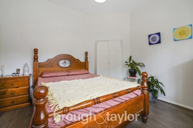 Picture of 48 Park Avenue, ASHFIELD NSW 2131
